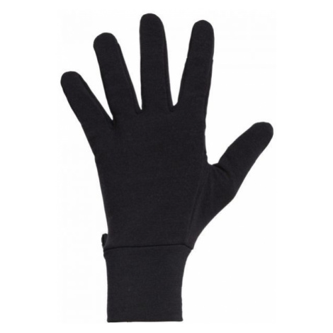 Icebreaker SIERRA GLOVES schwarz - Vielseitige Handschuhe Icebreaker Merino