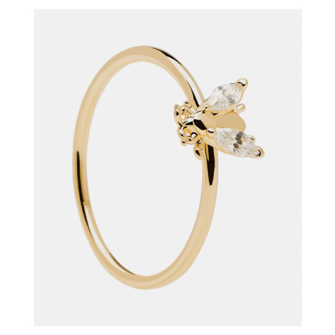 PD Paola Buzz Ring Gold