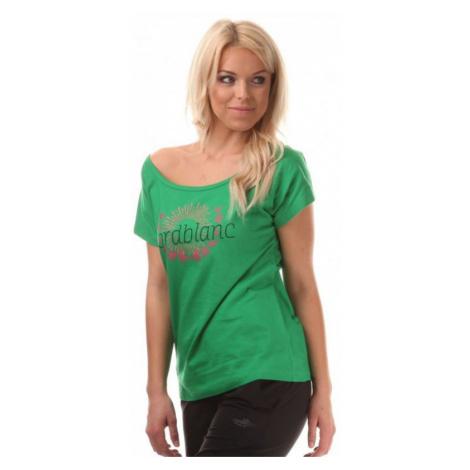 Damen T-Shirt Nordblanc NBSLT6232_AMZ
