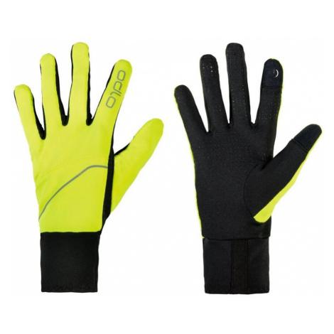 Intensity Safety Light Handschuhe Odlo