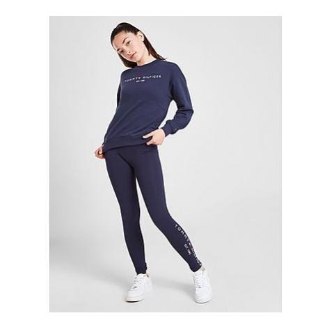 Tommy Hilfiger Girls' Essential Sweatshirt Junior - Kinder