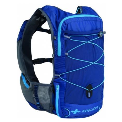 Lauf- Weste Raidlight Active Vest 6L Dark Blau / Grau DARK