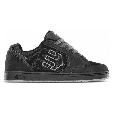 Low Sneakers Unisex - ETNIES - METAL MULISHA - 10064220 49