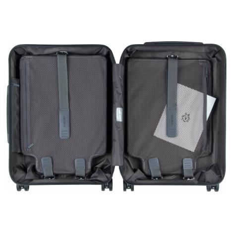Rimowa Trolley + Koffer Essential Cabin S Black Gloss (34 Liter)