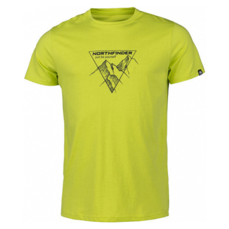 Northfinder LUCIANO - Herrenshirt