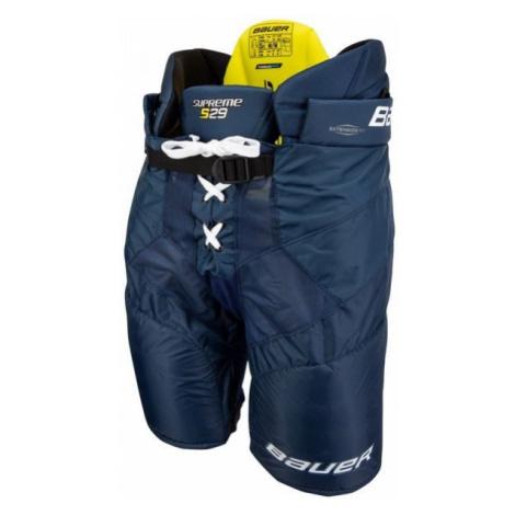 Bauer SUPREME S29 PANTS SR blau - Eishockey Hose