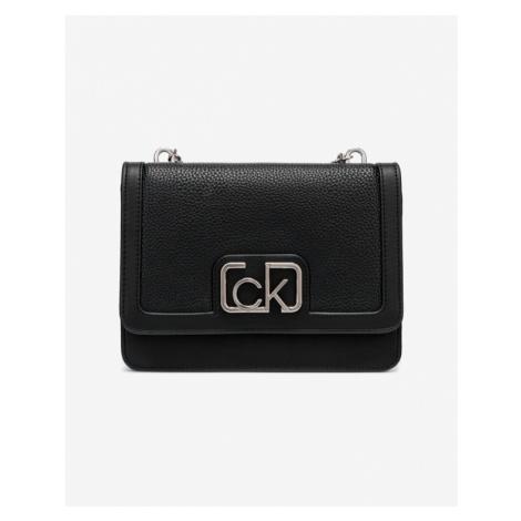 Calvin Klein Handtasche Schwarz