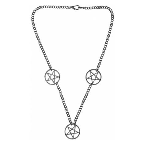 Halsband Pentagramm - LSF9 27
