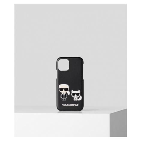Karl & Choupette Handyhülle für iPhone 11 Pro Max Karl Lagerfeld