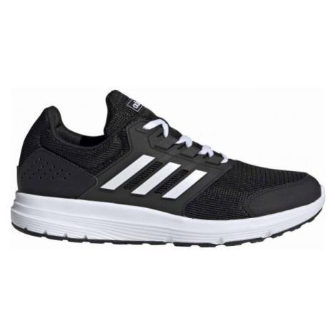 adidas GALAXY 4 schwarz - Herren Laufschuhe