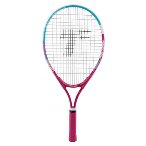 Tregare TECH BLADE - Badmintonschläger für Junioren