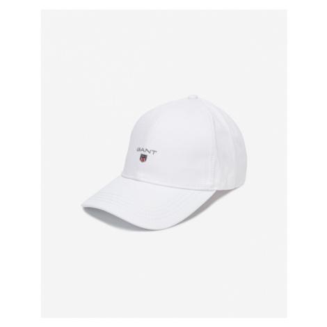 Gant New Twill Cap Weiß