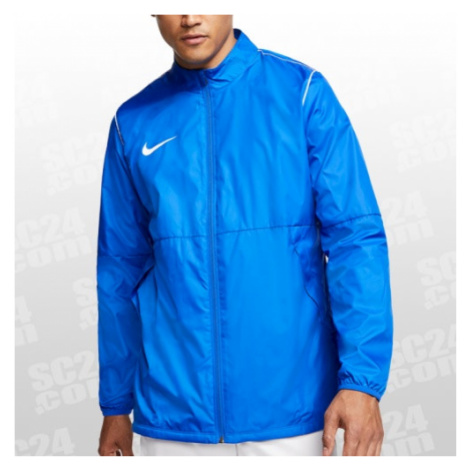 Nike Dry Park 20 Repel Rain Jacket blau/weiss Größe XXL