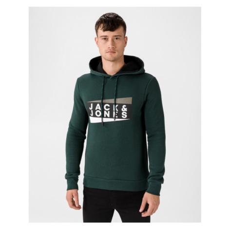Jack & Jones Anton Sweatshirt Grün