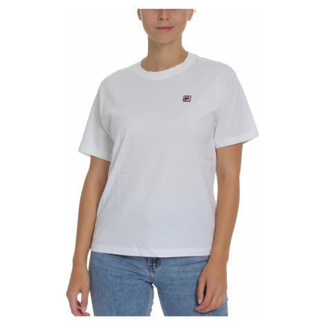 Fila T-Shirt Damen NOVA TEE 682319 M67 Bright White