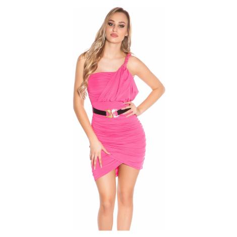 Damen Kleider 74135 KouCla
