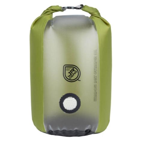 JR GEAR Wasserdichter Packsak 20 L WINDOW D - Wasserdichter Packsack