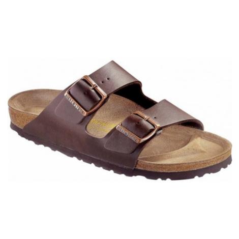 Birkenstock ARIZONA braun - Unisex Pantoffeln