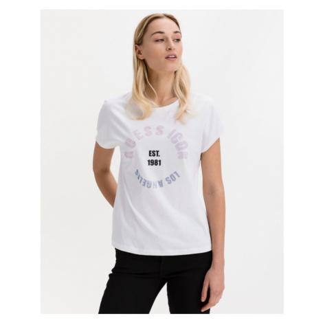 Guess Tonya T-Shirt Weiß