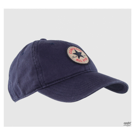 Cap/Kappe CONVERSE - Tip Off - ATHLETIC NAVY - 410551-400