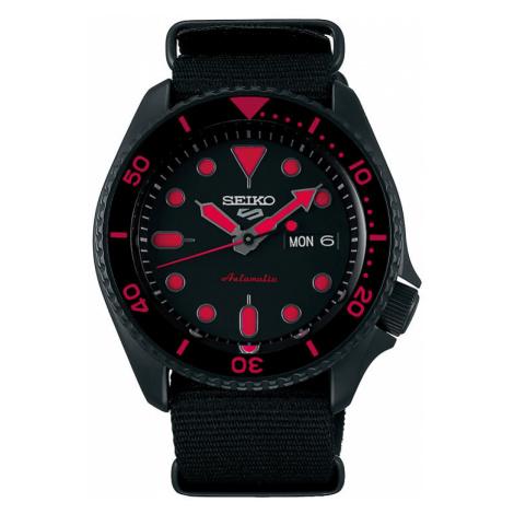 Uhren und Schmuck für Herren Seiko