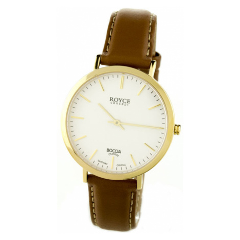 Boccia Titanium Uhren: 3590-12