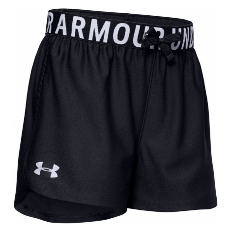Play Up Solid Shorts Under Armour