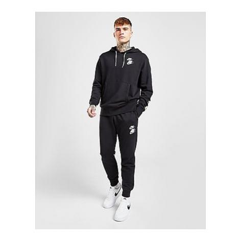 Nike Nike Sportswear Herrenhose - Black - Herren, Black