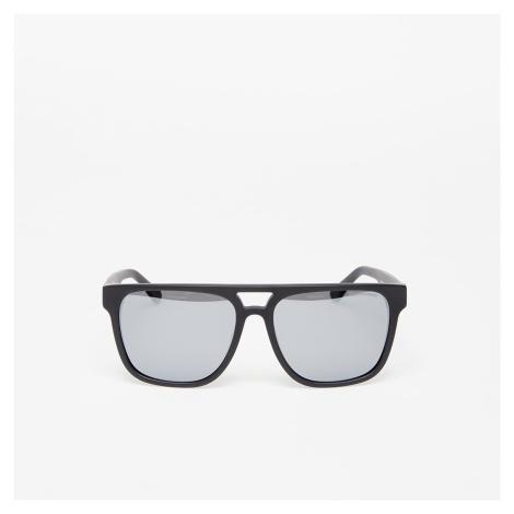 Horsefeathers Trigger Sunglasses Matt Black/ Mirror White