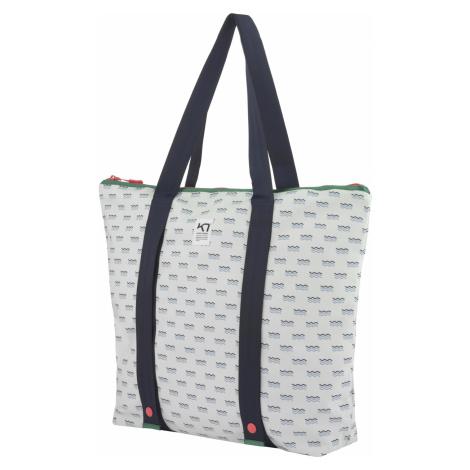Kari Traa Maria Shoppingbag weiß