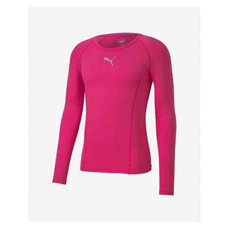 Puma Liga Baselayer T-Shirt Rosa