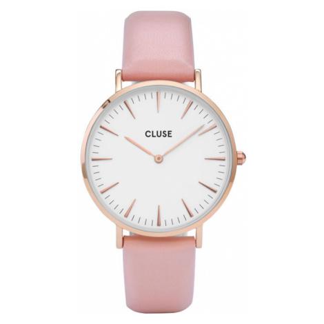 Cluse Quarzuhren: CL18014
