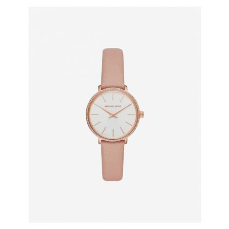 Michael Kors Pyper Armbanduhr Rosa