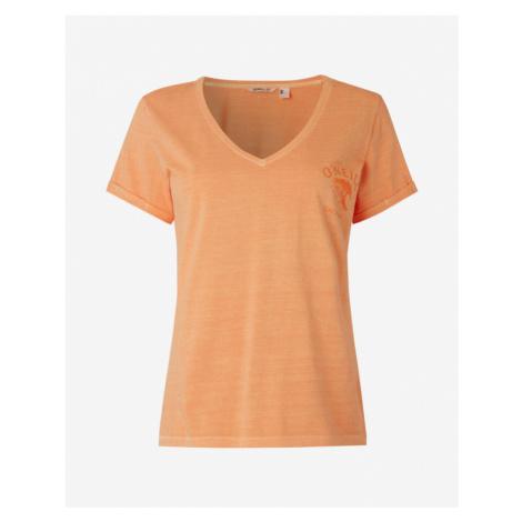 O'Neill Giulia T-Shirt Orange