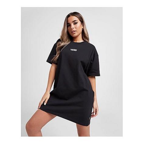 Vans Centre Logo T-Shirt Kleid Damen - Damen