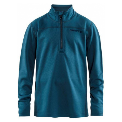 Sweatshirt CRAFT Pin JR 1906540-677391 - dark  blue