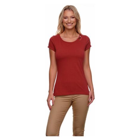 Ragwear T-Shirt FLORAH C ORGANIC