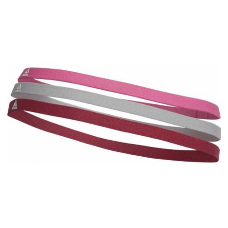 adidas 3PP HAIRBAND - Stirnbänder