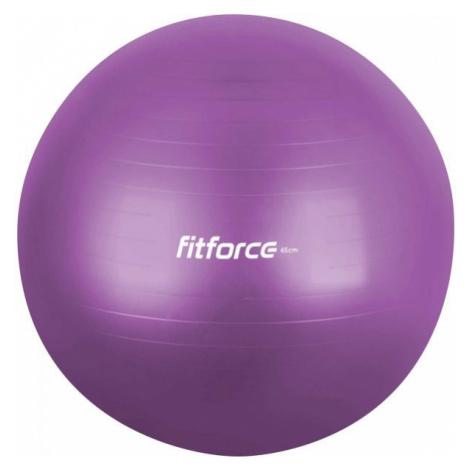 Fitforce GYMA NTI BURST violett - Gymnastikball