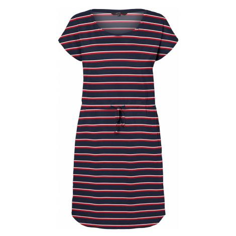 Vero Moda Damen Kleid Vmapril Ss Short Dress
