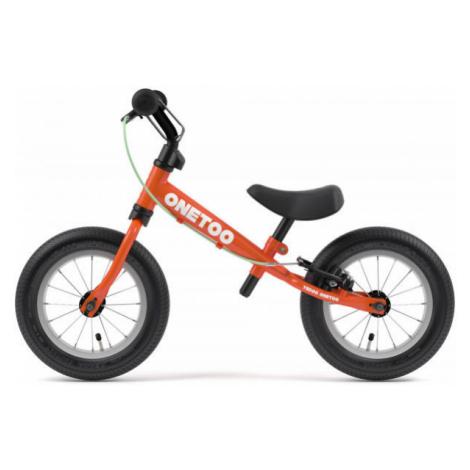 Yedoo ONETOO orange - Laufrad
