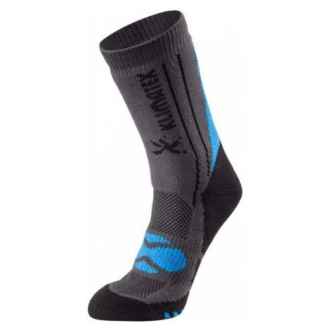Klimatex ITTO grau - Trekking Socken