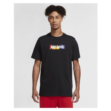Nike Sportswear JDI T-Shirt Schwarz