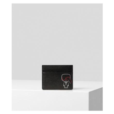 K/IKONIK CLASSIC KARTENETUI Karl Lagerfeld