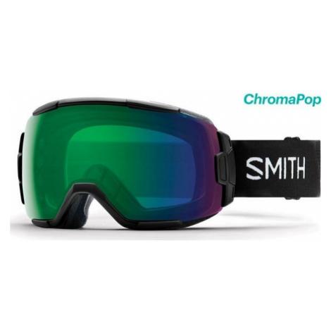 Smith VICE CHROMPOP grün - Skibrille