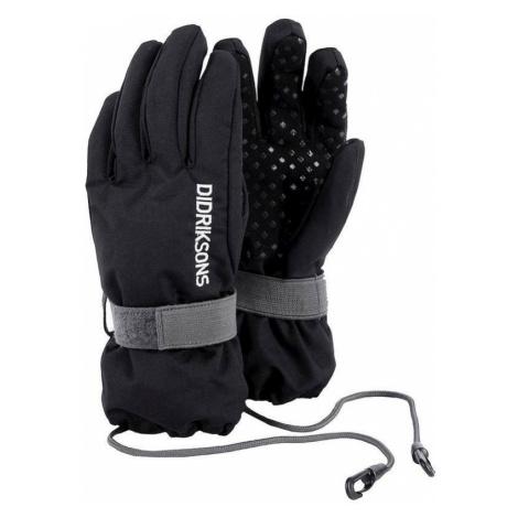 Handschuhe Didriksons BIGGLES FIVE Finger Kinder 501947-060