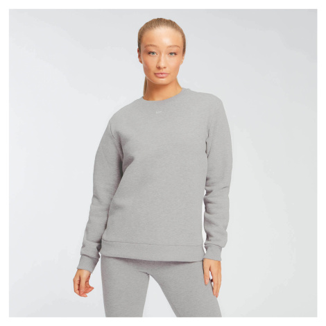 MP Damen Essentials Sweatshirt - Grey Marl