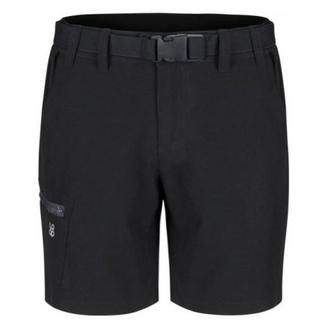 Loap USSA W schwarz - Damen Shorts
