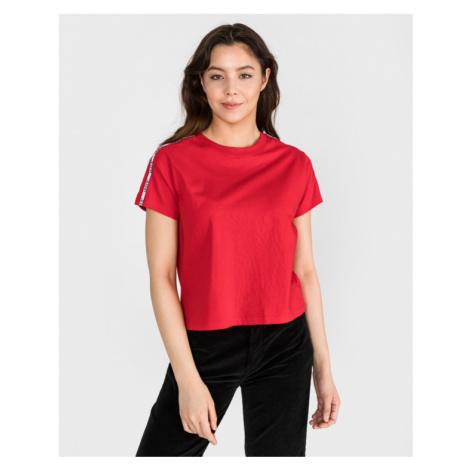Levi's® Varsity T-Shirt Rot Levi´s