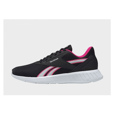 Reebok reebok lite 2 shoes - Black / Proud Pink / White - Damen, Black / Proud Pink / White